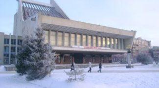 Омский государственный музыкальный театр празднует 70-летний юбилей