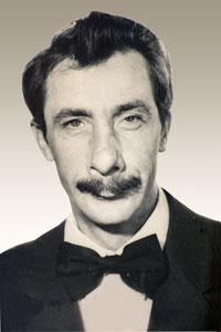Николай Оршавский