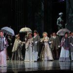 «Пиковая дама» открыла оперный фестиваль в Казани