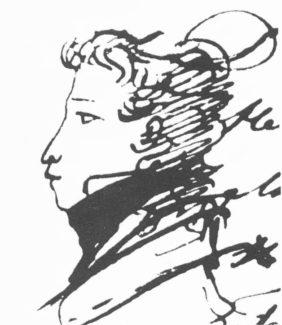 """Взаимоотношения власти и поэта исследует англоязычная опера """"Пушкин"""""""