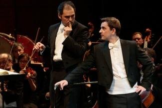 «Путешествие в Реймс»: Большой театр спел гимн во славу единой Европы