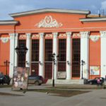 Концертный зал Рязанской филармонии