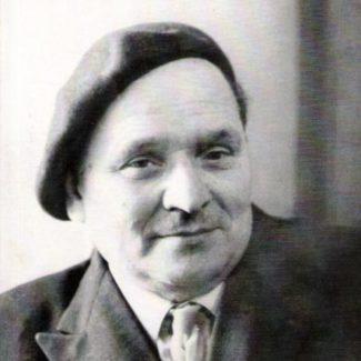 Семен Соломонович Бендицкий