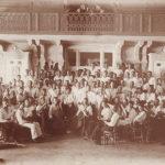 Федор Шаляпин дал в Севастополе концерт в поддержку инвалидов Первой мировой войны. Фото - пресс-служба ГЦТМ имени А. А. Бахрушина