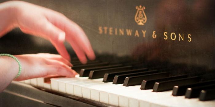 Студентка консерватории стала лучшей на конкурсе Моцарта