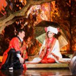 В Нидерландах стартовали гастроли казанской оперы