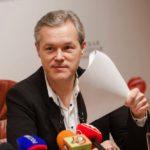 Вадим Репин объявил программу Четвертого Транссибирского арт-фестиваля