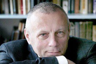 Андрей Устинов. Фото - facebook.com/AndreiUstinovMO