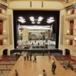Венская государственная опера готовится к оперному балу