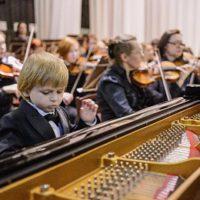 Фестиваль «Молодые таланты на родине Чайковского» завершился в Удмуртии