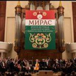Жиганова «без купюр» открыли казанцам на фестивале татарской академической музыки «Мирас»