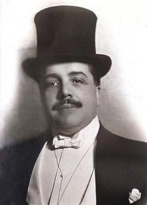 Сергей Дягилев