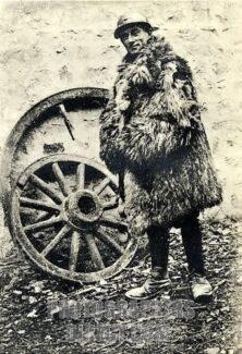 Морис Равель в 1916 году