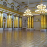 Гербовый зал Зимнего дворца