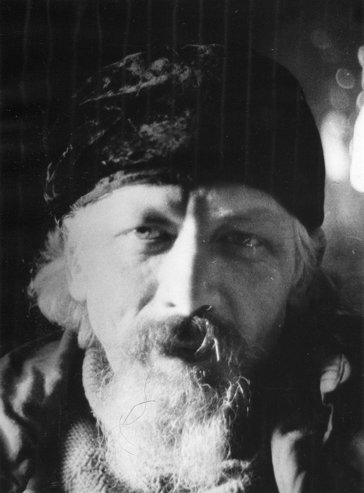 Юрий Буцко