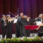 Джулиано Карминьола выступил на Транссибирском арт-фестивале