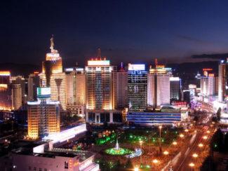 Куньмин (Китай)
