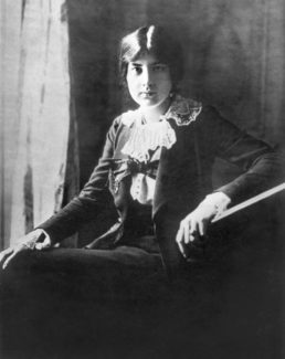 Лили Буланже