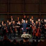 В Европе стартовали гастроли пермского оркестра MusicAeterna