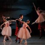 Балетные премьеры Приморской сцены Мариинского театра