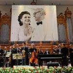VIII Международный фестиваль Мстислава Ростроповича