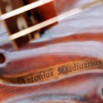 Утраченная скрипка Страдивари возвращается на большую сцену