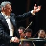 Зубин Мета оставляет пост руководителя фестиваля Флорентийский музыкальный май