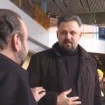 Аэропорт Кольцово в Екатеринбурге превратился в Театр оперы и балета