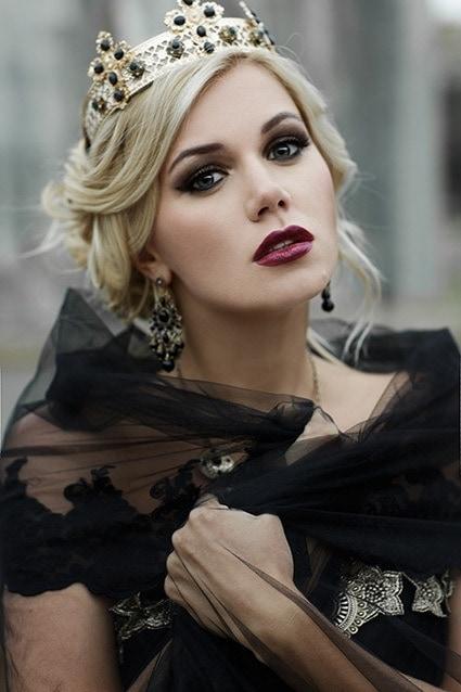 Алина Полевая