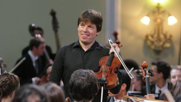 Джошуа Белл