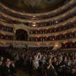 …И над сценой взлетела Ласточка. Оперный фестиваль в Большом театре открыл великий Пуччини