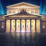"""В Большом театре премьера балета """"Этюды"""" на музыку Карла Черни"""