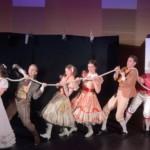 Опера Бриттена «Маленький трубочист» в Мариинском театре. Фото - mariinsky.ru
