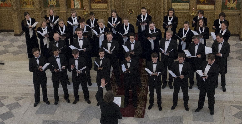 Концертный хор Санкт-Петербурга