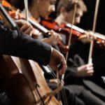 Германская ассоциация оркестров отмечает рост посещаемости концертов