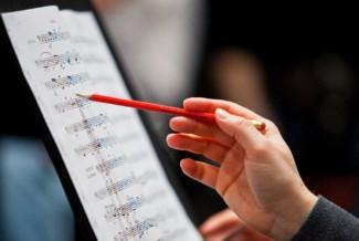 Фестиваль молодых композиторов охватит российские регионы, страны СНГ и дальнее зарубежье