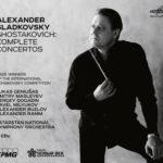 Записанный ГСО РТ бокс дисков с полным собранием концертов Шостаковича номинирован на премию ICMA
