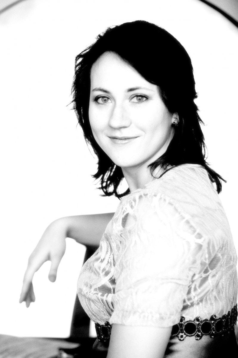 Екатерина Лихина
