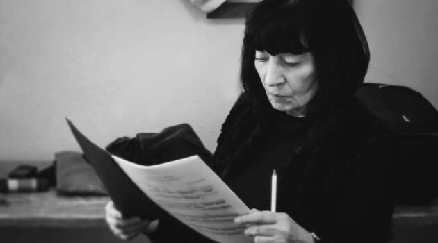 Элисо Вирсаладзе. Фото - Элина Аксельрод