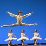 Большой балет споткнулся на «Этюдах»