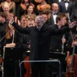 Дирижер Валерий Гергиев даст благотворительный концерт в Новосибирске