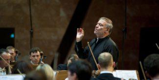В Омске снова выступит Валерий Гергиев и Симфонический оркестр Мариинки