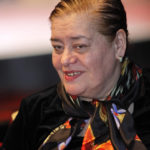 Лариса Гергиева. Фото - Андрей Пронин/ИТАР-ТАСС/Интерпресс