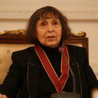 Концерт к 85-летию Софии Губайдуллиной состоится в Казани