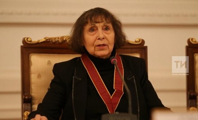 София Губайдулина
