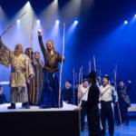 Герои «Калевалы» запели