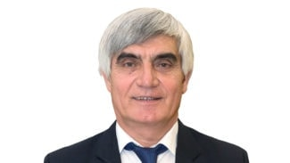 Рашид Калимулин