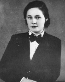 Витезслава Капралова