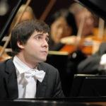 Вадим Холоденко выступит в Концертном зале Мариинского театра