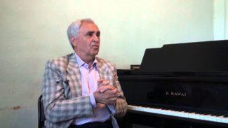 Валерий Кикта
